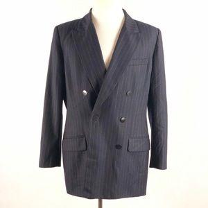 Liz Claiborne Classics Womens Blazer Size 16